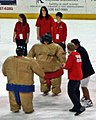 Sumo wrestling on ice show, Arizona Sundogs.jpg