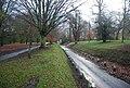 Sunken Lane, Moat Park - geograph.org.uk - 1609981.jpg