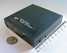 Computer data storage - Wikipedia