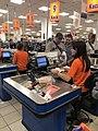 Supermarkt in Iwano-Frankowsk, Ukraine, 26. Juli 2019.jpg