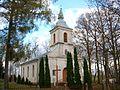 Surdegio bažnyčia, priekis.JPG