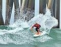 Surfer, Huntington Beach, California (46217969251).jpg