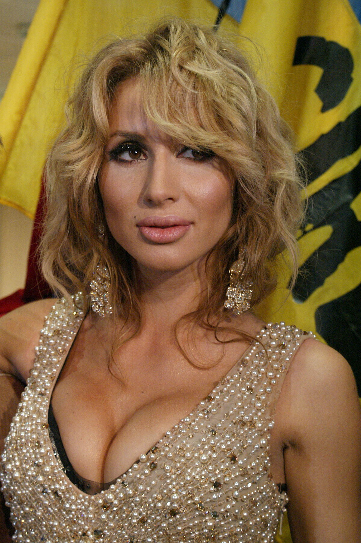 Svetlana Loboda Nude Photos 97