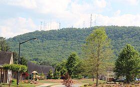 Sweat Mountain, Cobb County, Georgia.jpg