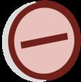 Symbol oppose vote.png