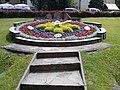 Szczawnica - zegar kwiatowy.jpg