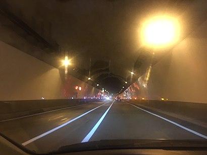 Com arribar a Túnel del Pont Pla amb transport públic - Sobre el lloc