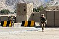 TAAC-E advisers observe progress in Afghan police logistics 150217-A-VO006-031.jpg
