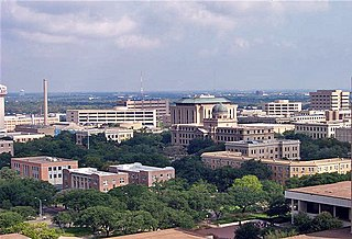 College Station, Texas City in Texas, United States
