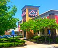 TGI Friday's Restaurant 6 2014 Waterbury CT. (14163254680).jpg