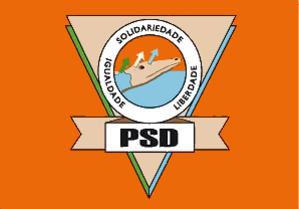 Social Democratic Party (East Timor) - Image: TL PSD