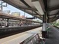 TRA Shulin Station platforms 20160715.jpg