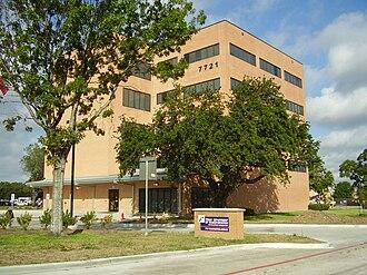 Texas Department of Transportation - Image: TXDOT Houston 1