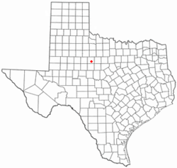 Location of Hawley, Texas