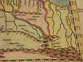 Tabula Aphricae I (Northwest Africa) southeast.jpg
