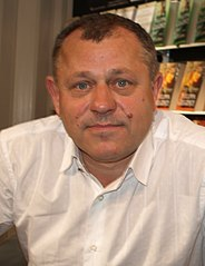 Tadeusz Chudecki Net Worth