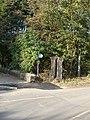 Taff Trail, Abercynon - geograph.org.uk - 1538671.jpg
