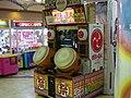 Taiko no tatsujin 2 arcade.jpg