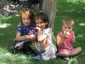 Tajik Pamiri children.jpg
