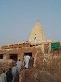 Tamentit , the Mausoleum of sidi bayoucef ben Mohamed ben moussa 2.jpg
