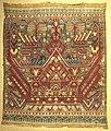 Tampan (ship cloth) from Kalianda, Indonesia, Honolulu Museum of Art, accession 10605.1.JPG