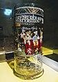 Tankard (1594) painted glass, Rudolf II, Holy Roman Empire 01.jpg