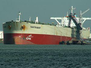 Tantramar p2 at the '8e Petroleumhaven', Port of Rotterdam, Holland 20-Jun-2006.jpg
