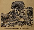 Tattoi the country residence of the King of Greece Oct 1875.jpg