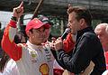 Team Penske wins Pit Stop Challenge - Carb Day 2015 - Stierch 5.jpg