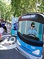 """Teleférico, autobuses históricos y movilidad eléctrica, protagonistas de """"Pasea EMT Madrid"""" 03.jpg"""