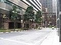 Telegraph Street, Jan 06.JPG
