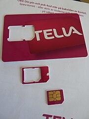 SIM Card Sizes - by Mroach