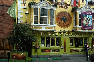 10 of the best bars for singles in Dublin   Publin