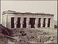 Temple a Denderah MET DP112668.jpg