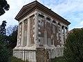 Templo de Portuno, Roma, 2017 04.jpg