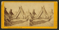 Tepees of the Sioux Indians, by Whitney's Gallery.png