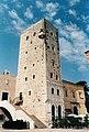 Terracina (Latina), torre frumentaria.jpg