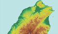 Terrain of northern Taiwan.png