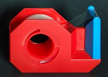Tape Dispenser Wikipedia