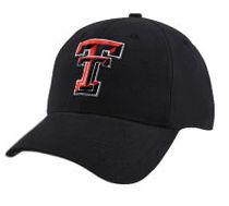 Texas Tech Red Raiders baseball cap.jpg