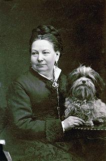 Thérèse Elfforss Swedish actor and theatre director