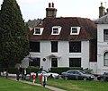 Thackeray's House - geograph.org.uk - 1548993.jpg