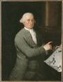 The Architect Ventura Rodriguez (Francisco Goya Y Lucientes) - Nationalmuseum - 21624.tif
