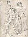 The Baroness Duperré and Her Daughters MET DP805596.jpg