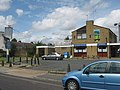 The Blue Anchor Public house, Swanscombe - geograph.org.uk - 1660377.jpg