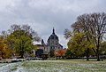 The Cathedral of Saint Paul - Autumn in Minnesota (31647003148).jpg