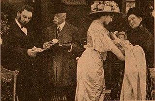 <i>The Childhood of Jack Harkaway</i> 1910 film