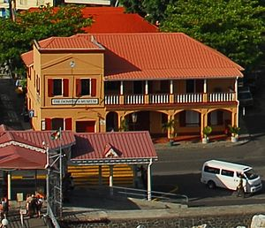 The Dominica Museum - The Dominica Museum