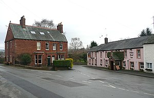 Armathwaite - Image: The Duke's Head Inn, Armathwaite geograph.org.uk 1158623