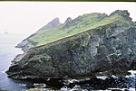 File:The Dun viewed from Hirta - geograph.org.uk - 720420.jpg